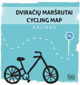 cycling map