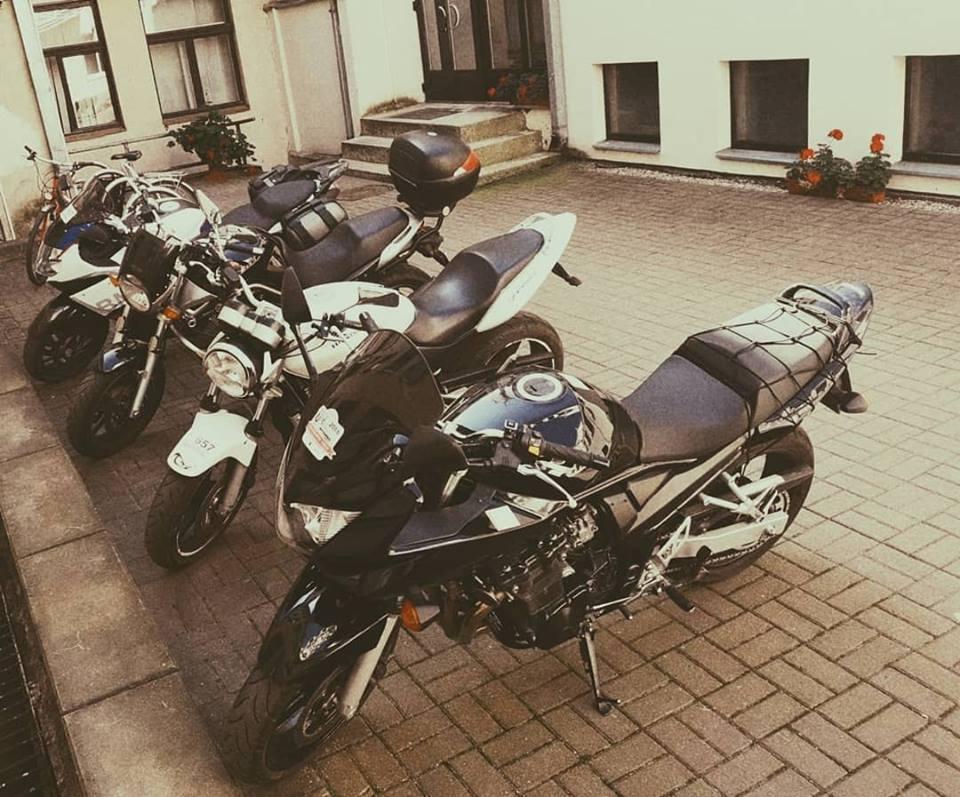 """Kauno miesto savivaldybė giriasi apie """"dviračius"""""""